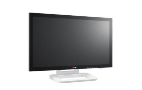 23英寸LG触控显示器体验 响应速度出色价格偏高