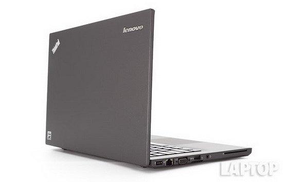 ThinkPad T431s评测 续航能力不俗但散热一般
