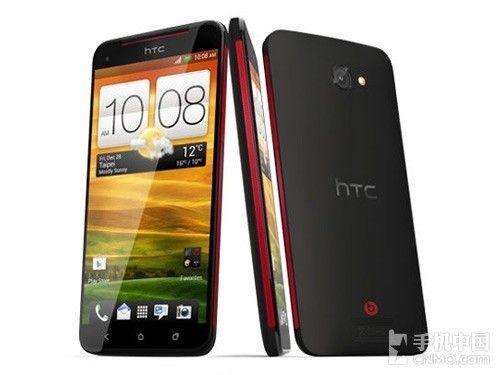 配置更强 HTC Butterfly升级版将上市