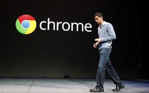 iOS版Chrome将具备语音搜索 类似Siri