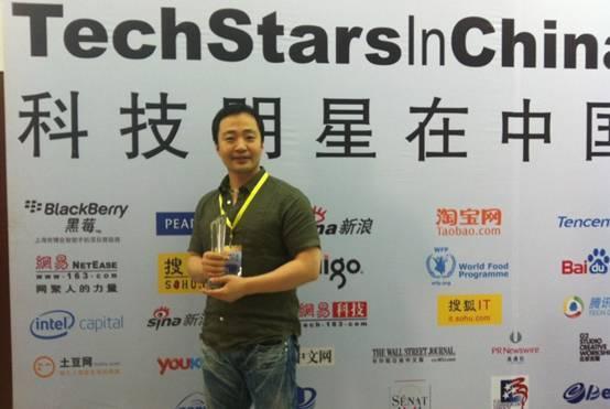外国人讲述在中国互联网创业:难度是美国5倍