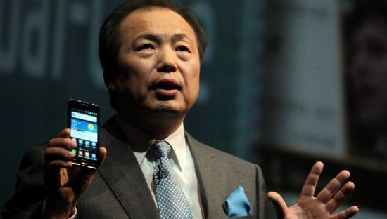三星宣称下一代智能手机也将配置64位处理器