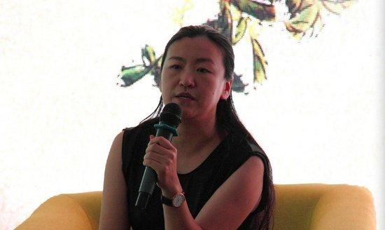 """阿里集团副总裁张宇:淘宝将开放""""淘字号"""""""